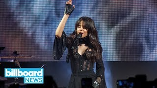 Download Lagu 'Never Be The Same' Remix Released by Camila Cabello, Features Kane Brown   Billboard News Gratis STAFABAND