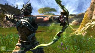 Kingdoms of Amalur_ Reckoning - A Hero's Guide to Amalur_ Destiny and Fate