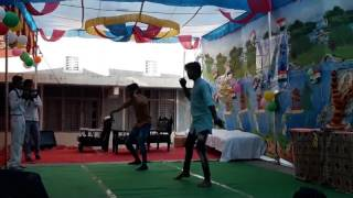 इनका डांस तो देखना बनता हैं Dance on CHIRMI FUSION by Devendra Kumar Sagar & Rajveer sain