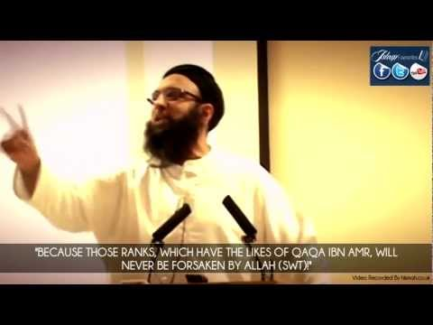 Motivated People - Sheikh Zahir Mahmood | Inspiring