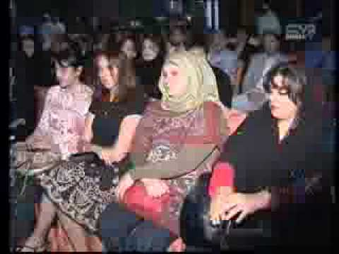 Sheikh Majid Bin Mohammed attends Special Needs Fashion Show 4 June 2009 3 06 MB