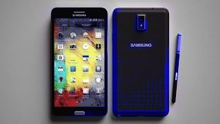 Tutorial # 3.0 create 3d model for samsung note3 ( 3DS Max )