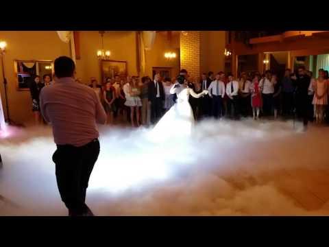Ciężki Dym Na Pierwszy Taniec,  Dj Rooby Na Wesele