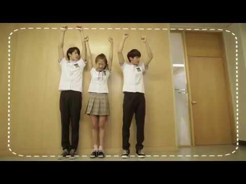 High School Love on ep 12 High School Love on Unaired