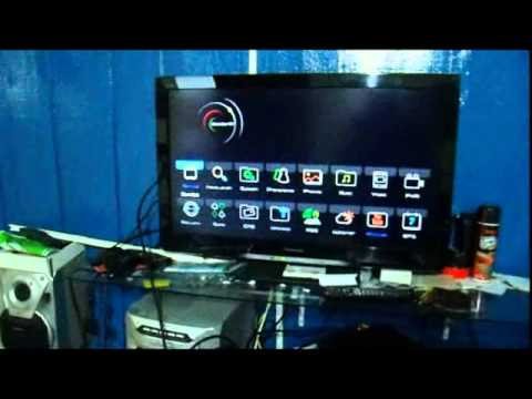 MEGABOX 2000 PLUS HD i NO STARONE C2 BANDA C