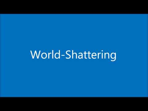 DJ DoinVIRK- World-Shattering- Northwest DJs