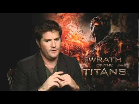 Wrath Of The Titans: Interview With Jonathan Liebesman
