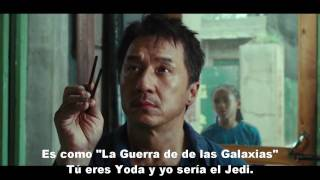 "TRAILER ""KARATE KID"" (2010) Subt. Español [HD]"