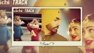 Laung Laachi (remix) songs chimunks cover vershion