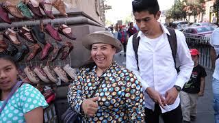 Mexico City Video Street Photography
