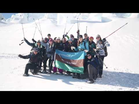 National Geographic Student Expedition - New Zealand 2016