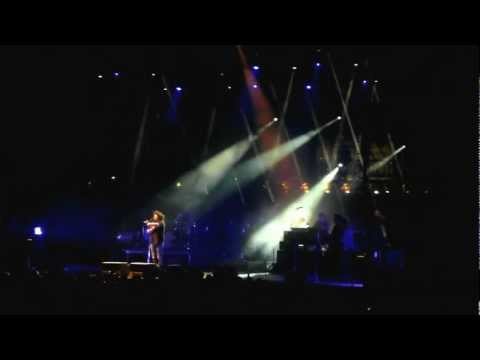 :: Counting Crows - Colorblind (Live) :: Indianapolis :: 7.1.12 :: HD
