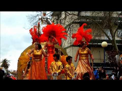 Carnaval de Alhos Vedros 2011