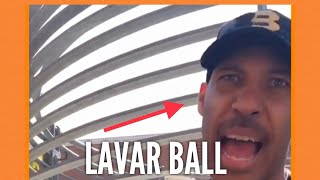 Lavar Ball Speak On ESPN BAN and Molly Host Of First Take