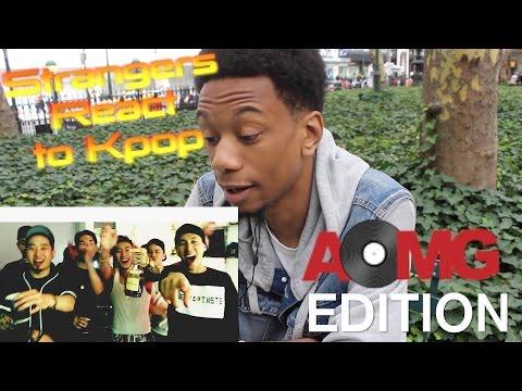 Strangers React To Kpop Episode 2 [aomg Edition] | Season 2 video