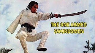 Wu Tang Collection - One Armed Swordsmen (FRENCH Subtitled)