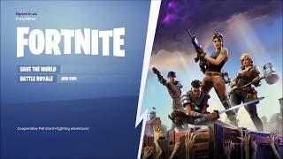 Fortnite Battle Royale Nasl ndirilir ve Kurulur