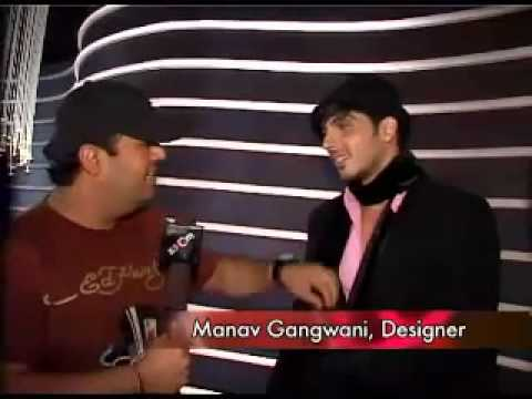 Zayed Khan photo-shoot Video