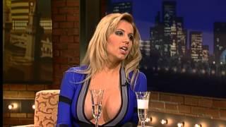 Interview mit Erotik-Model Davorka Tovilo | Die Niels Ruf Show