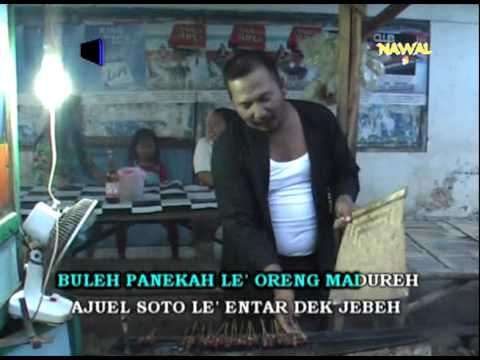 download lagu The Best Laskar - Sate Madureh Voc : H. gratis