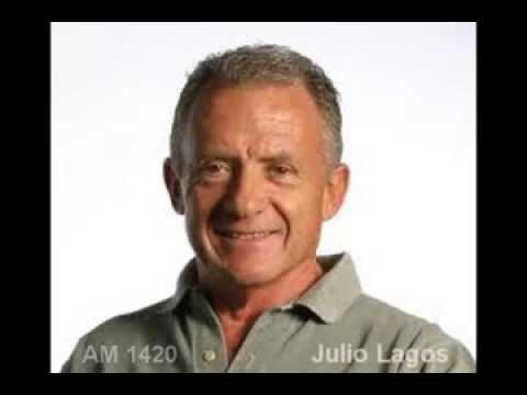 Entrevista de Juan Elias Ranieri a Julio Lagos - Dime Somos Radio