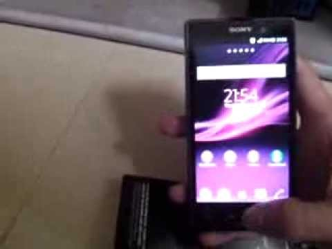 SONY XPERIA ION(LT28h)Offical Android 4.1 Jelly Bean Review