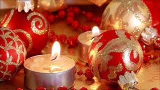 Beautiful Christmas Scenes with Instrumental Holiday Music