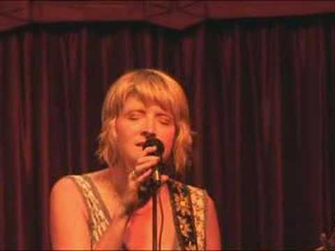 Kim Richey - Dont Let Me Down Easy