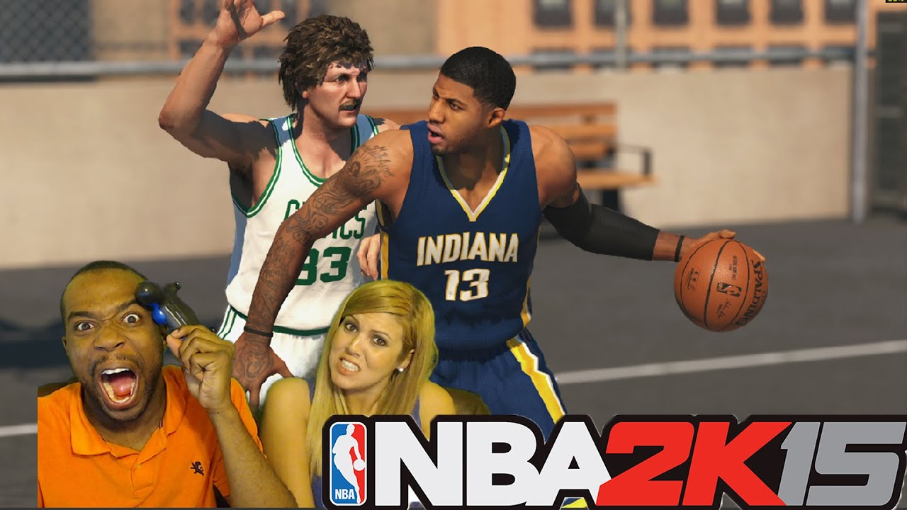 Paul George  Nba 2k Wiki  FANDOM powered by Wikia