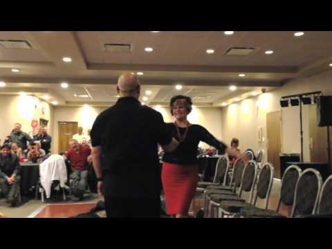 Hypnotist Joe Francis Comedy Jealous Dance