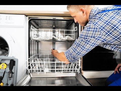 Разборка посудомоечной машины своими руками 83