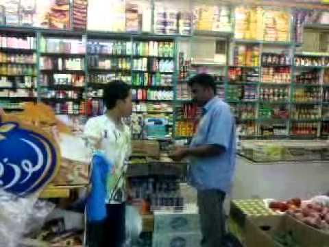 sindhi song ahmed mughal tuhanji sik main jeddah video mixing...