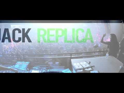 Wall Recordings - Afrojack - Replica