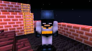 Batman Vanishing *Minecraft Version*
