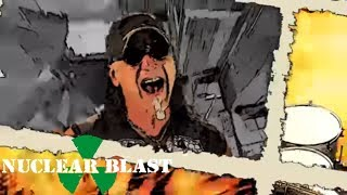 ACCEPT - Pandemic (OFFICIAL MUSIC VIDEO)
