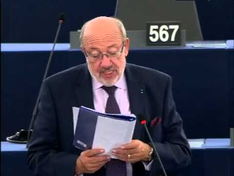 Louis Michel 7 Sep 2015 plenary speech on fundamental rights in the EU