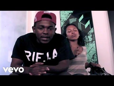 Kendrick Lamar - Cut You Off