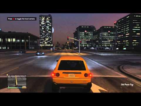 GTA5 Ep 3 - Ghetto Girl