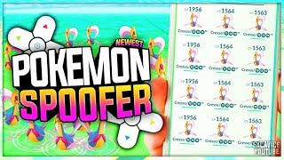 Newest Method! How To Hack Pokemon Go! [NO BAN] Pokémon Go Hack - How To Spoof (July 2019)