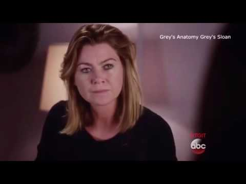 Grey's Anatomy season 12 episode 5 Meredith tells Amelia to get out of her room thumbnail