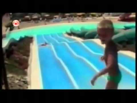 FUNNY PLAYGROUND ACCIDENTS AFV America's Funniest Home Videos