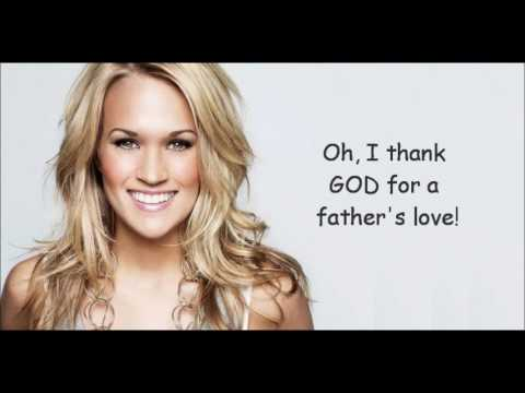 Carrie Underwood - The Girl You Think I Am