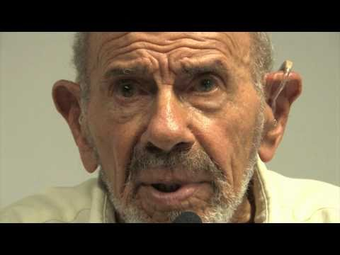 Jacque Fresco - Are we civilized yet?