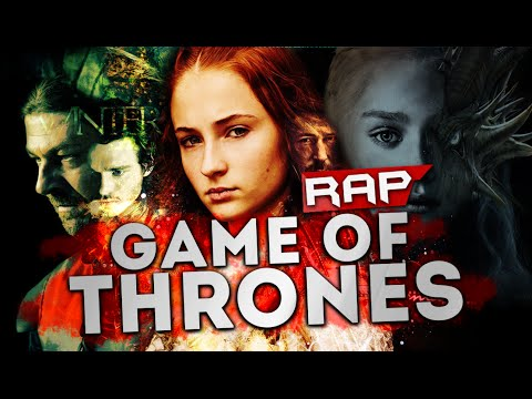 Rap do Game of Thrones