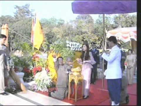 8JAN12 THAILAND's NEWS ; PART1 ; Birthday of HRH Princess Sirivannavari Nariratana