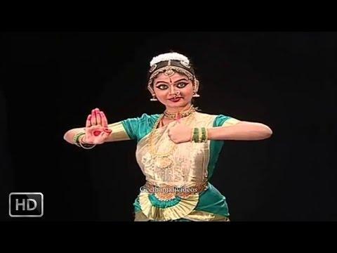 Bharatanatyam Dance Performance - Navasandhi Kauthuvam - Varuna