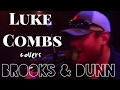 Luke Combs Brand New Man Brooks Dunn Cover mp3