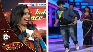 Dance India Dance Season 3 Feb. 04 '12 - Wild Card Contestants