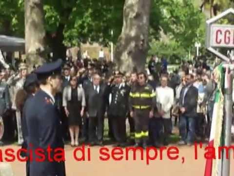 Sandro Pertini-Giorgio Napolitano: La differenza.