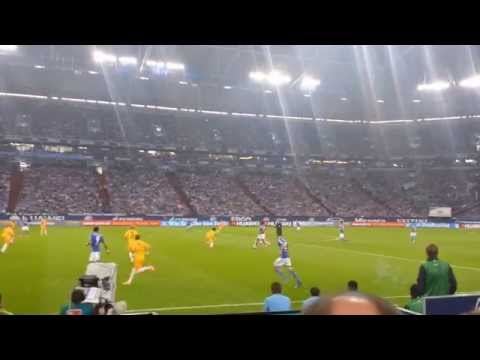 FC Schalke 04 vs Hertha BSC Berlin 2-0